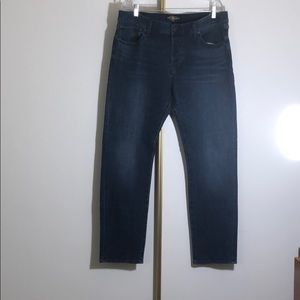 Lucky Brand jeans the 1 authentic skinny 38x32